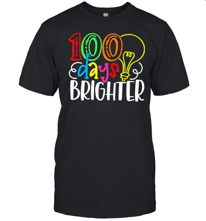 100 Days of School Valentine shirt Classic Men's T-shirt
