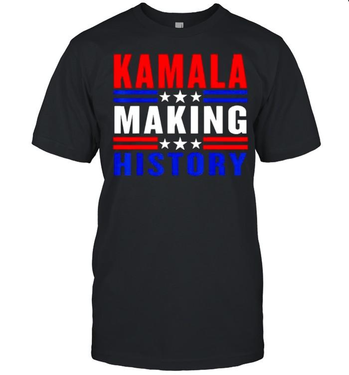 joe biden kamala harris vice president 2021 inauguration day shirt Classic Men's T-shirt
