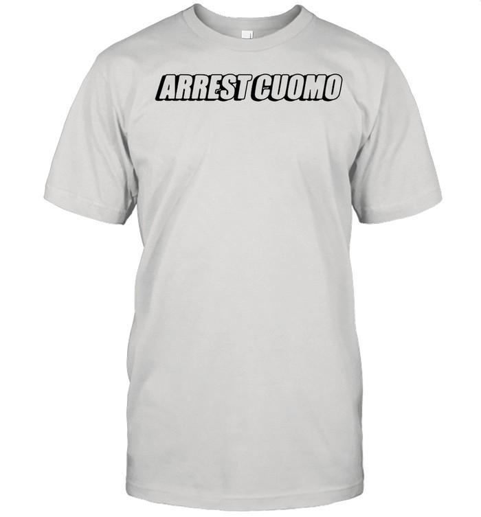 2021 Arrest cuomo shirt Classic Men's T-shirt