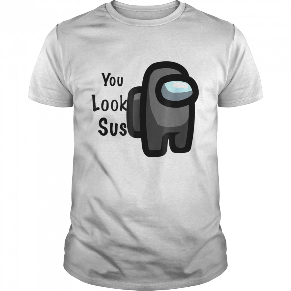 A.mong the best in the world you look  Classic Men's T-shirt