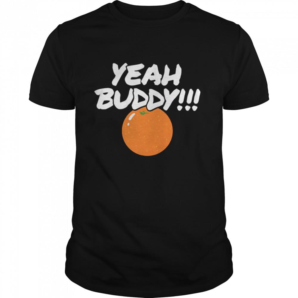 Yeah buddy 2021 shirt Classic Men's T-shirt