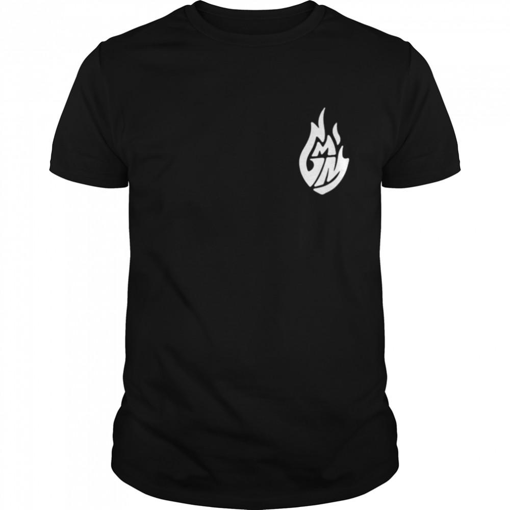 GMM Zip  Classic Men's T-shirt