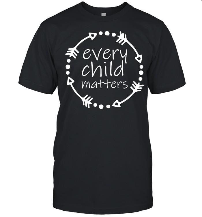 Every child matters shirt Classic Men's T-shirt