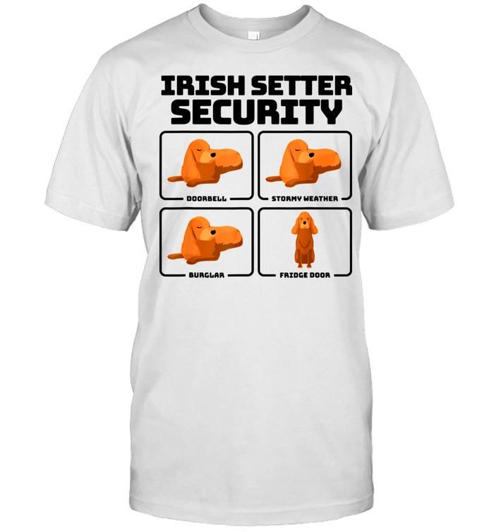 Irish Setter shirt Classic Men's T-shirt