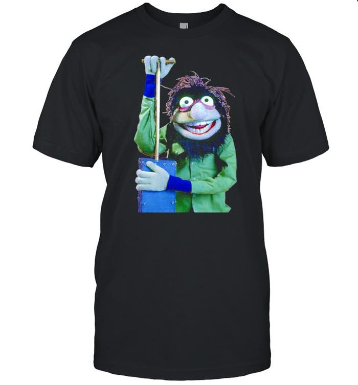 Crazy Harry shirt Classic Men's T-shirt