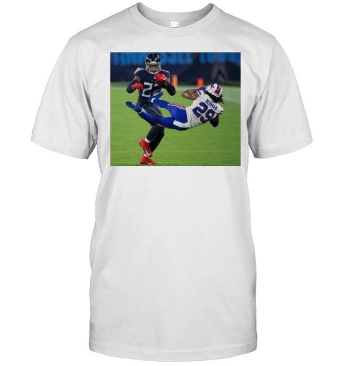 Titans Punter Brett Kerns shirt Classic Men's T-shirt